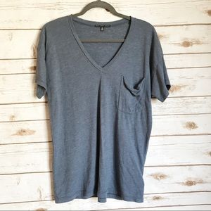 Truly madly deeply basic tee! Great condition!